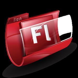 مشکلات استفاده از فایل های فلش