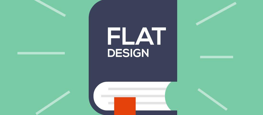 طراحی سایت مسطح