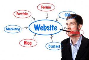محبوبیت وب سایت