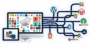 طراحی صفحات سایت