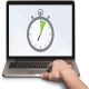 حداقل زمان لازم برای طراحی سایت