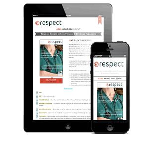 طراحی وب سایت مجله خبری