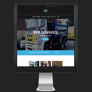طراحی سایت شرکت ترخیص کالا